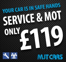 Service and MOT Testing in Bispham Blackpool Offer